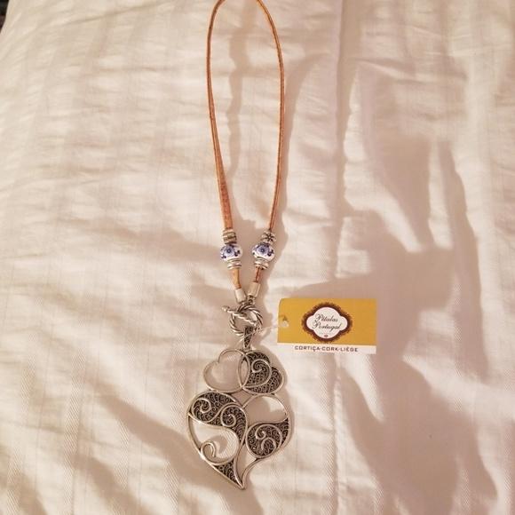 61bf0255a22 Portuguese necklace